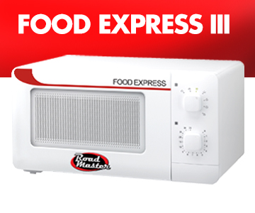 Click The Images To Read More About New Roadmaster Food Express Iii Microwave Oven For 24 Volt